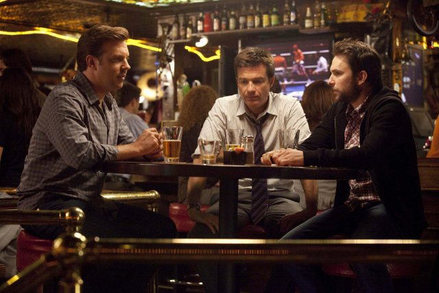 Horrible Bosses [2011] Movie Review Recommendation