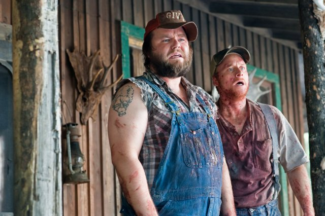 Tucker And Dale Vs Evil [2011] Movie Review Recommendation
