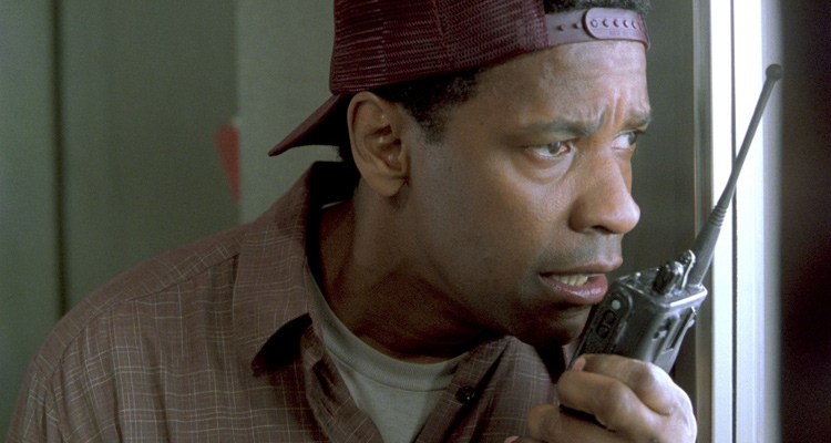 John Q [2002] Movie Review Recommendation