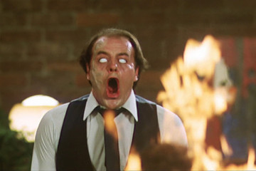 Scanners [1981] Movie Review Recommendation