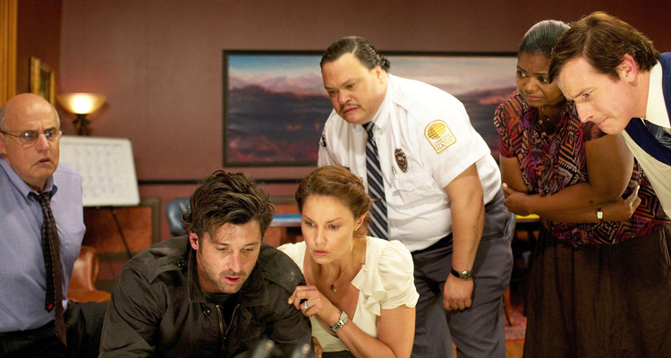 Flypaper [2011] Movie Review Recommendation