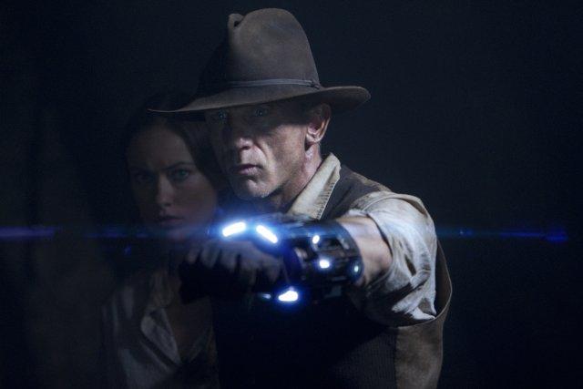 Cowboys & Aliens [2011] Movie Review Recommendation