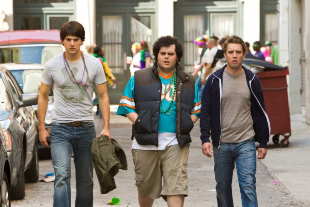 Mardi Gras: Spring Break [2011] Movie Review Recommendation