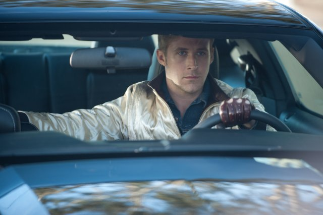 Drive [2010] Movie Review Recommendation