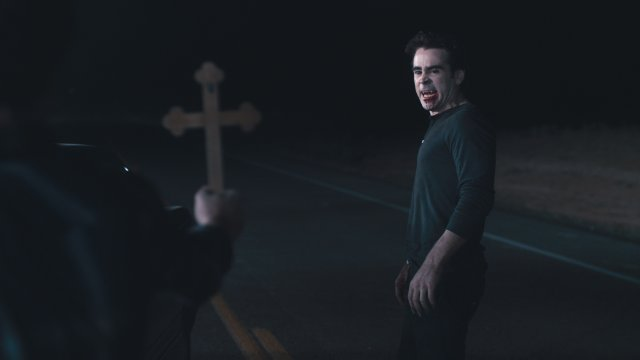 Fright Night [2011] Movie Review Recommendation