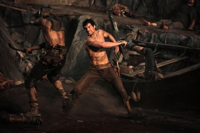Immortals [2011] Movie Review Recommendation