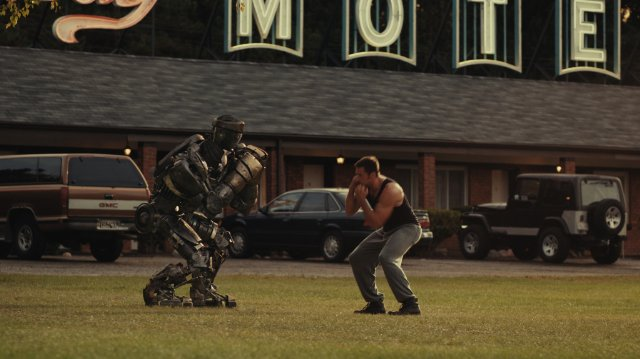 Real Steel [2011] Movie Review Recommendation