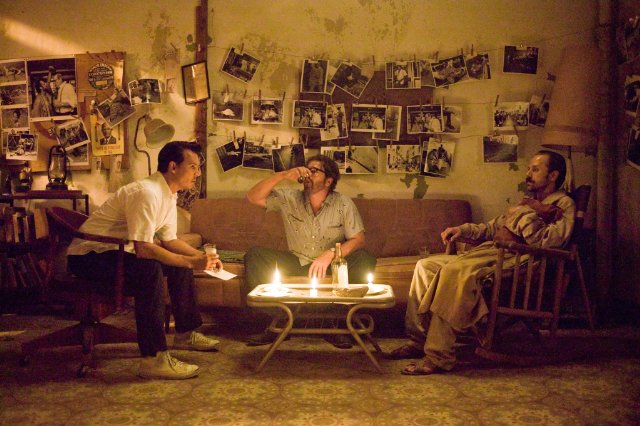 The Rum Diary [2011] Movie Review Recommendation