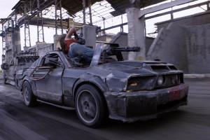 Death Race 2 2010 Movie Review Recommendation