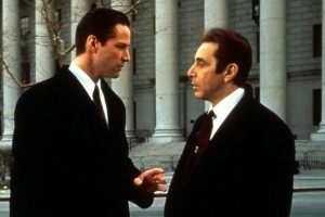 The Devil's Advocate [1997] Movie Review Recommendation