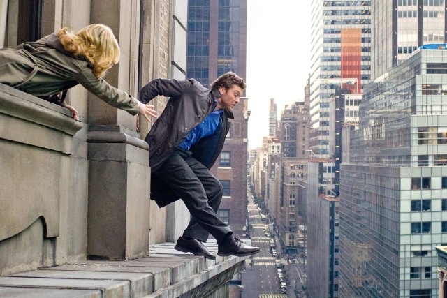 Man on a Ledge [2012] Movie Review Recommendation