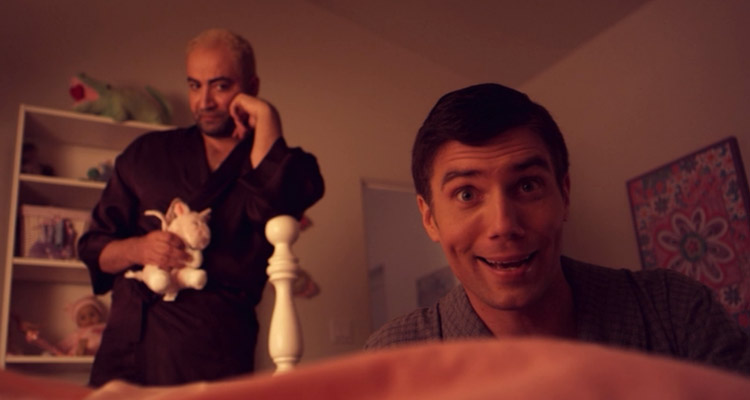 Burning Palms 2010 Movie Peter Macdissi and Anson Mount