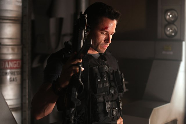 Lockout [2012] Movie Review Recommendation