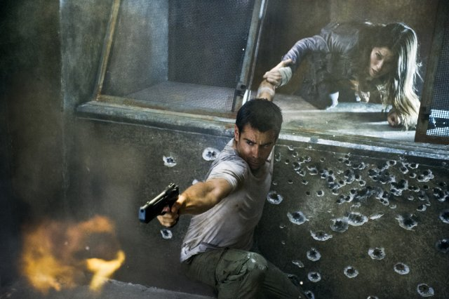 Total Recall [2012] Movie Review Recommendation