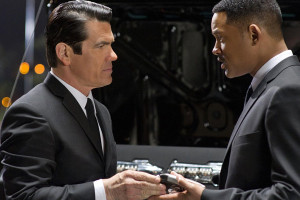 Men in Black 3 [2012] Movie Review Recommendation