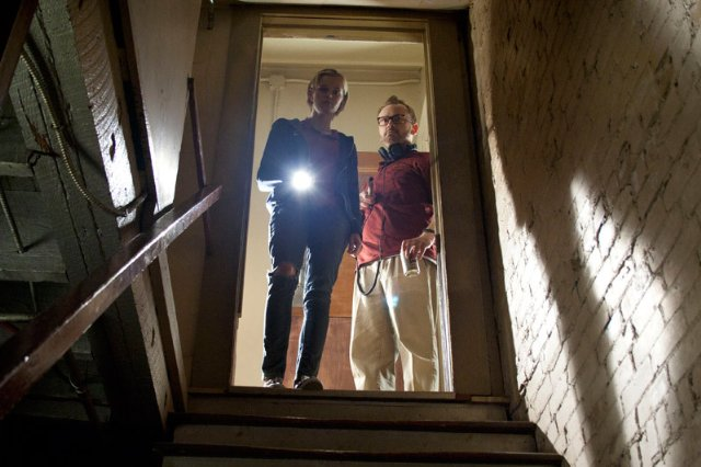 The Innkeepers [2012] Movie Review Recommendation