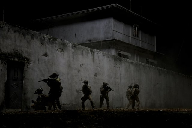 Zero Dark Thirty [2012] Movie Review Recommendation