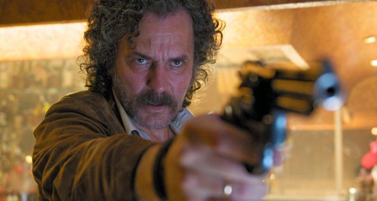 No Rest for the Wicked AKA No habrá paz para los malvados [2011] Movie Review Recommendation