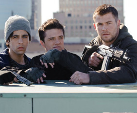 Red Dawn [2012] Movie Review Recommendation