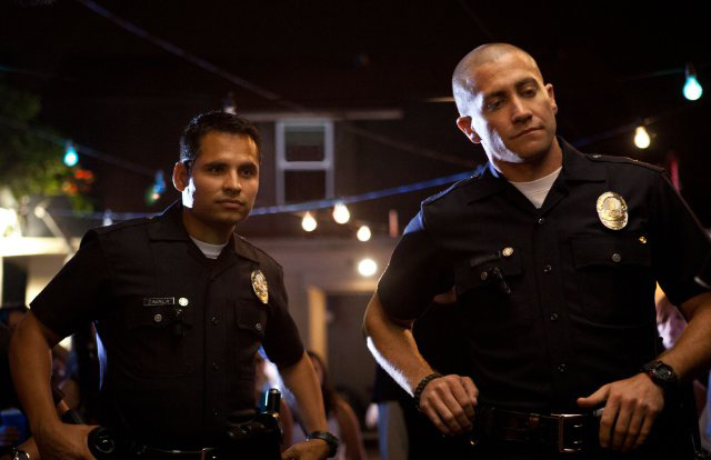 End of Watch [2012] Movie Review Recommendation