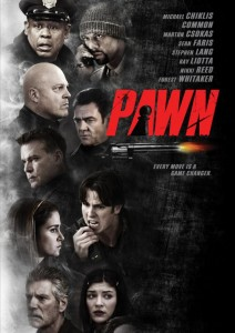 Pawn Poster