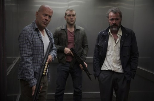 A Good Day to Die Hard [2013]