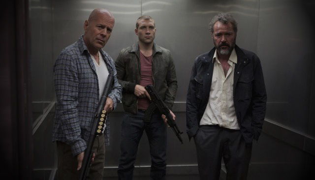 A Good Day to Die Hard [2013] Movie Review Recommendation