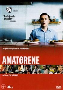 Amatorene Poster
