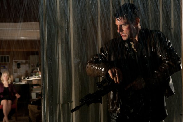 Jack Reacher [2012] Movie Review Recommendation