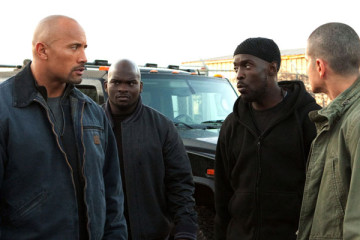 Snitch [2013] Movie Review Recommendation