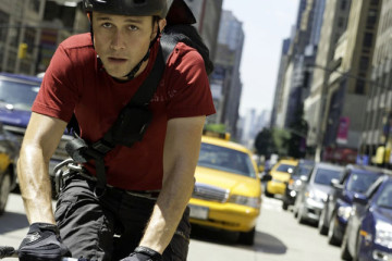 Premium Rush [2012] Movie Review Recommendation
