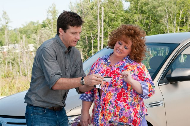 Identity Thief [2013] Movie Review Recommendation