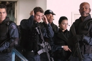 S.W.A.T. [2003] Movie Review Recommendation