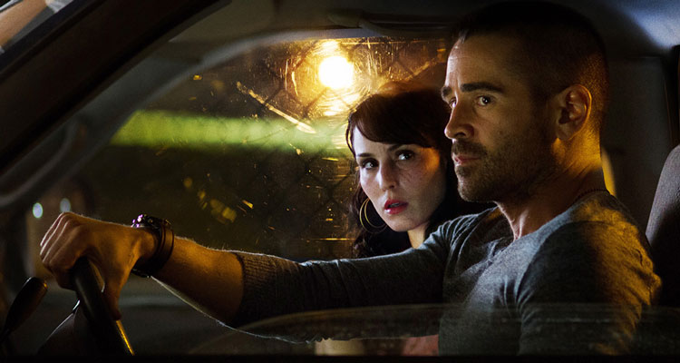 Dead Man Down [2013] Movie Review Recommendation