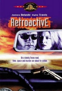Retroactive Poster