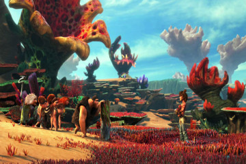 The Croods [2013] Movie Review Recommendation