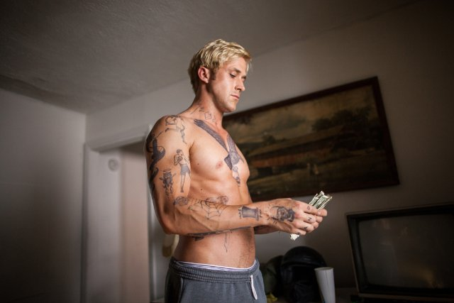 The Place Beyond the Pines [2013] Movie Review Recommendation