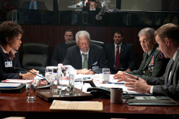 Olympus Has Fallen [2013] Movie Review Recommendation