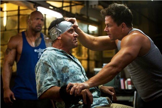 Pain & Gain [2013] Movie Review Recommendation