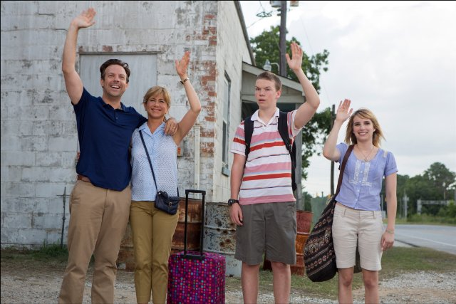 We're the Millers [2013] Movie Review Recommendation