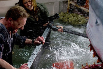 Sharknado [2013] Movie Review Recommendation