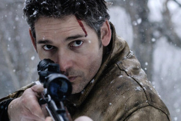 Deadfall [2013] Movie Review Recommendation