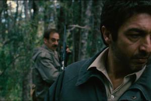 El Aura [2005] Movie Review Recommendation