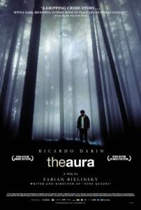 El Aura Poster