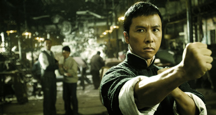 Yip Man [2008] Movie Review Recommendation