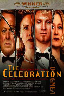 Celebration Festen 1998 Poster