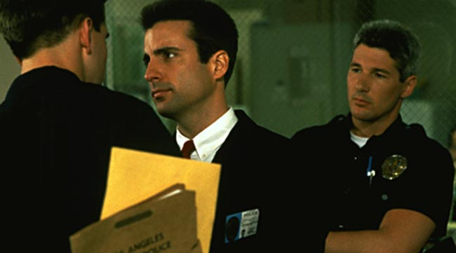 Internal Affairs [1990] Movie Review Recommendation