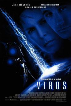 Virus 1999 Poster