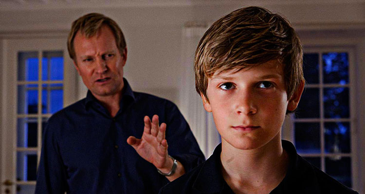 In a Better World AKA Hævnen [2010] Movie Review Recommendation