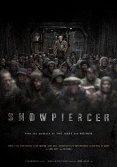 Snowpiercer 2013 Poster